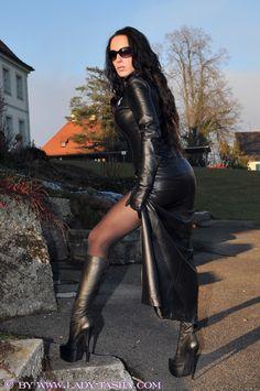 German Fetish Lady's