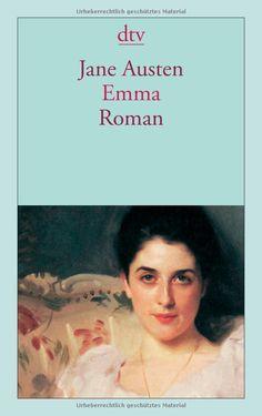 Favorit book of Jane Austen