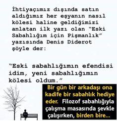 Diderot Etkisi Allah