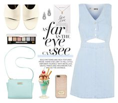 """""""Ps, I love you!"""" by modarnist ❤ liked on Polyvore"""