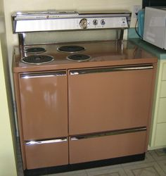1970s kitchen appliances - Google Search