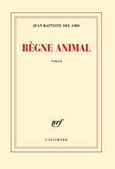 El reino animal de Del Amo