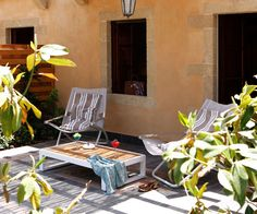 Play king of the castle at Kinsterna Hotel, an ancient Byzantine estate turned luxury Greek retreat, overlooking the fairytale rock city of Monemvasia in the Peloponnese. Monemvasia Greece, Greece Hotels, Hotel Stay, Travel And Leisure, Greece Travel, Byzantine, Castle, Boutique Hotels, Luxury Travel