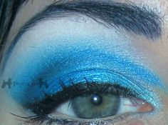 This is a look focusing on Sugarpill Afterparty. #phyrra