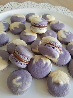 20180124_134710 Macarons, Doughnut, Muffin, Cookies, Breakfast, Desserts, Food, Crack Crackers, Morning Coffee