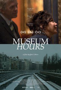 Museum Hours (2012) Probably the most uneventful movie I have ever seen, but I loved seeing all the art and how natural the conversations felt.