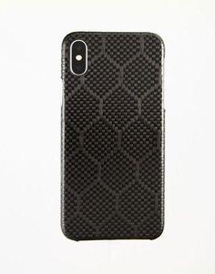 Carbon fiber phone cases - iPhone X Honey comb carbon case iPhone X, Apple Case 39, Iphone Phone Cases, Honeycomb, Carbon Fiber, Apple, Apple Fruit, Honeycombs, Honeycomb Pattern, Apples