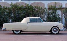 1952 Packard Pacifica (Concept Car)