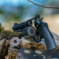 Great photo by my friend Chase Pappas of his Smith & Wesson TRR8. He is…