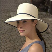 Genuine Ecuadorian Panama hat