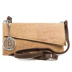 KELLY Cork Clutch Bag Christmas Gift Handbag Purse: Handbags:  Amazon.com  Fast Free Shipping  $119.00