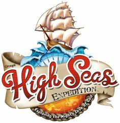 WHEN: Mon. July 19 - Fri July 23 TIME: 9am - 12pm WHO: Children ages 4 to starting Grade 5 in the fall. High Seas Expedition is filled with incredible Bible-learning that kids see, hear, touch, and...