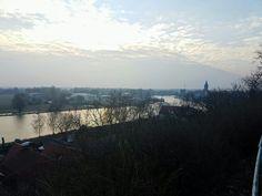 - Havelberg⚓ - Blick auf die Stadtkirche