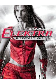 Elektra (Director's Cut)