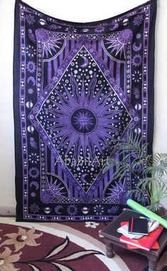 US $7.99 New other (see details) in Home & Garden, Home Décor, Tapestries