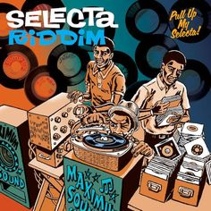 338 Best Riddims images in 2017 | Reggae, Runway, Track