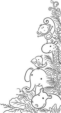 Email - Marisa Ribeiro - Outlook - Email – Marisa Ribeiro – Outlook The Effective Pictures We Offer You About cartoon girl A qual - Doodle Art, Doodle Drawings, Cartoon Drawings, Animal Drawings, Cute Drawings, Baby Drawing, Drawing For Kids, Art For Kids, Colouring Pages