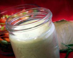 Vidalia Onion Salad Dressing from Food.com:   Yum!