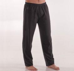 Inner Waves Organics Mens Mana Long Pants Choice of Colors | www.downdogboutique.com