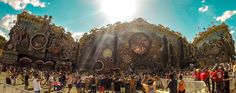 Tomorrowland, Brazil