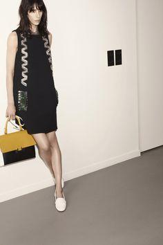 Farb-und Stilberatung mit www.farben-reich.com - Lanvin | Resort 2015 Collection | Style.com