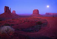 USA. Arizona 1995. Thomas Hoepker