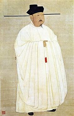 (China) Emperor Taizong the Emperor of the Song dynasty of China from 997 Chinese Emperor, China Architecture, Chinese Artwork, Korean Painting, Cultura General, China Art, China China, Korean Art, Ancient China