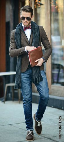 HUNT THE WAY TO DAPPER WORKING HOURS! http://www.hiphunters.com/magazine/2014/09/16/hunt-way-dapper-working-hours/
