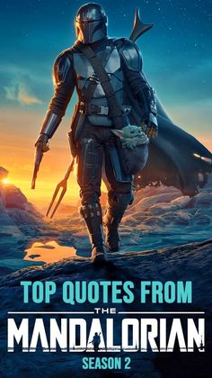 The Mandalorian Quotes | Top quotes from awesome scene from Season 2 of The Mandalorian - tv series from the Star Wars Universe created by Dave Filoni (Lucasfilm, Disney plus). Quotes from your favorite characters Din Djarin (Mando, played by Pedro Pascal), The Child (Grogu, Baby Yoda), Moff Gideon (Giancarlo), Cara Dune (Gina Carano), Greef Karga (Carl Weathers) & Kuiil. | Star Wars Quotes Star Wars Quotes, Star Wars Humor, Disney Memes, Disney Quotes, Carl Weathers, Grand Admiral Thrawn, Cara Dune, Tv Show Quotes, Top Quotes