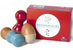 deuz minimaracas new made in france