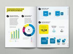 Media Economy Report - Bureau Oberhaeuser - Information & Interfacedesign Material Design, Page Design, Layout Design, Pad App, How To Tan Faster, Identity, Media Unit, Branding, Information Design