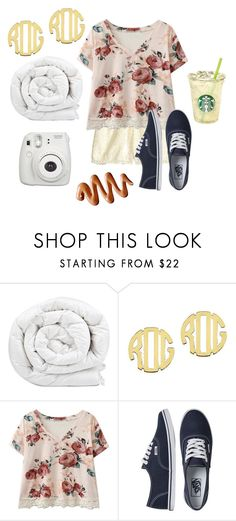 """""""A Outfit that I Can't Explain"""" by geecat on Polyvore featuring Brinkhaus, QVC and Vans"""