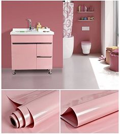 Creative Covering Self-Adhesive Vinyl Shelf and Drawer Liner Glossy ...