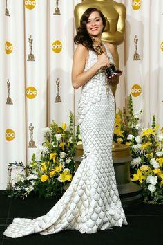 Los vestidos más espectaculares de la historia de los Oscar | S Moda EL PAÍS
