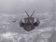 "Special Report / History Aviation (9) / F-117 Nighthawk: The ""Innovative Signature"" Of Skunk Works®..!"