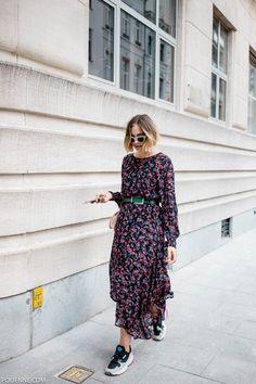 Spring Fashion 2020 Women - Trend Topic For You 2020 Fashion 2020, Look Fashion, Spring Fashion, Autumn Fashion, Womens Fashion, Fashion Tips, Classy Fashion, Fashion Vintage, Diy Fashion
