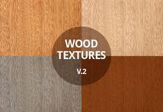 Wood Background Textures (JPEG)