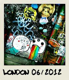 London Street Art - June 2012 : http://street-art-off-the-wall.com/london-street-art-part-one/