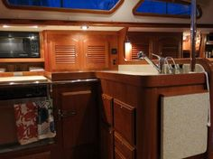 2005 Sabre 386 Sail Boat For Sale - www.yachtworld.com