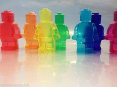 8 x Mini Lego Figure Soap - Birthday Party Bag Filler - Boy Girl Gift - Baby | eBay