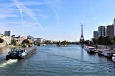 THE 16TH ARRONDISSEMENT OF PARIS