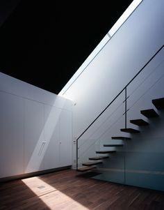RAY House | Apollo Architects & Associates.