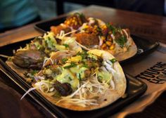 HOT: Touche Hombre, 233 Lonsdale Street, Melbourne American Cafe, Cafe Restaurant, Melbourne, Restaurants, Mexican, Vegetables, Street, Ethnic Recipes, Hot