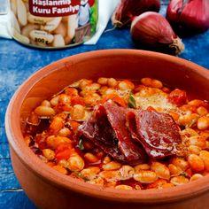 Turkish Recipes, Ethnic Recipes, Chana Masala, Pot Roast, Paella, Chili, Curry, Soup, Dishes