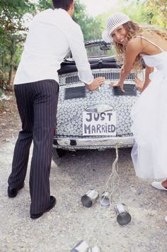 10 Things You Should Know About the First Year of Marriage