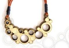 Image result for junk jewellery