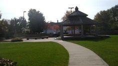 schiller park gazebo. ceremony option