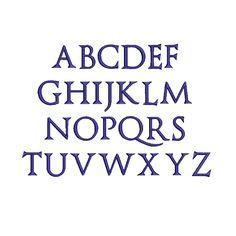 Trajan Pro Font