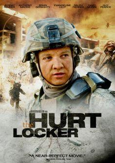 The Hurt Locker (2008) movie #poster, #tshirt, #mousepad, #movieposters2