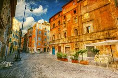 Ristoranti Roma Ghetto: i migliori locali Kosher style